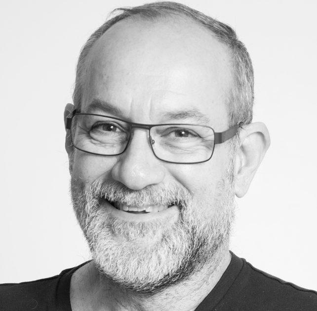 Patrick Pélisson