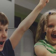 Espace E-learning :  Un vrai jeu d'enfant!